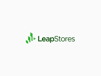 LeapStores - Logo