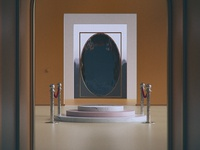 Mirror - The intro