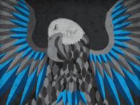 ``immigration``  digital newspaper illustration close up