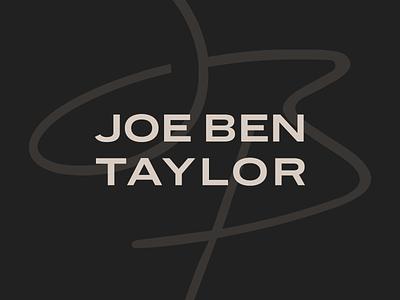 Personal Identity Update identity branding brand logo
