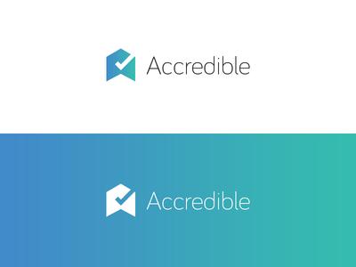 Accredible Logo (Unused)
