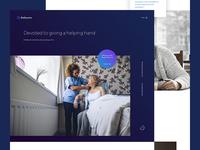 Balbycare Homepage