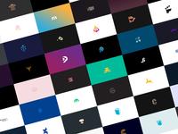 Logos of 2017
