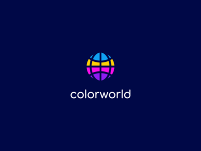Approved Colorworld Identity