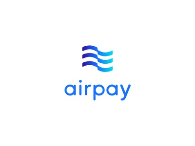Airpay - Finalised Logo