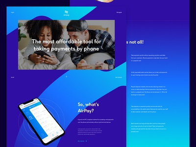 AirPay - OnePage