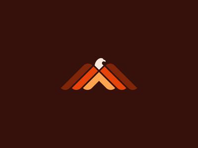 Unused Concept Roof + Eagle 🦅 + 🏠