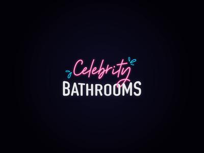 Celebrity Bathrooms Identity