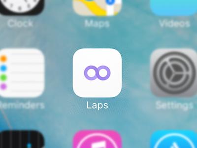 Laps png logo