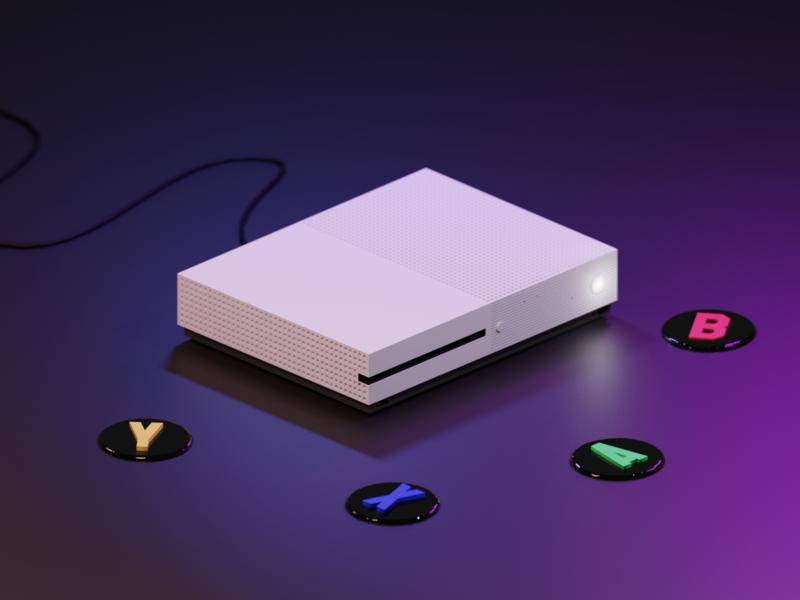 Learning blender games xbox render isometric 3d blender3d blender riga latvia