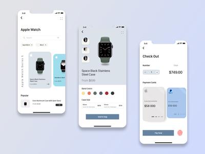 Apple Watch ! New