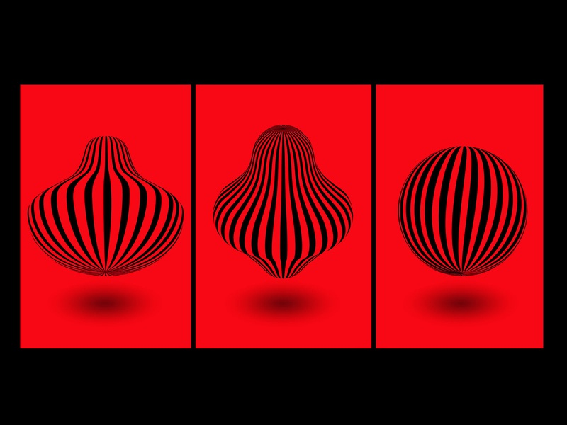 Today, I Feel Elevated poster vector illustrator illustration digital art