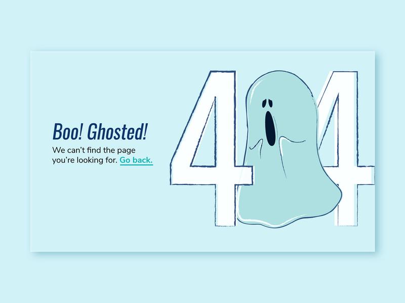 Daily UI 008: 404 Page interface ui illustration web design dailyuichallenge dailyui