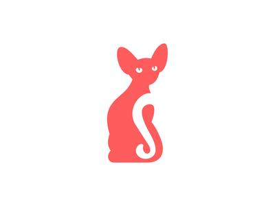 S Cat logo