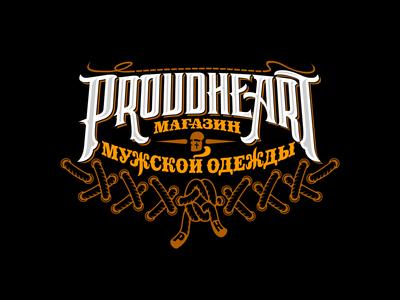 Proudheart