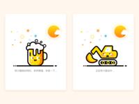 Default3 default web ui icon work hot excavator beer