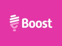 Boost - Bulb Idea 2