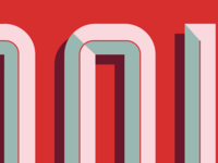 Colour and type test
