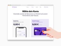 Kontist Premium Plan