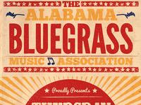 Alabama Bluegrass