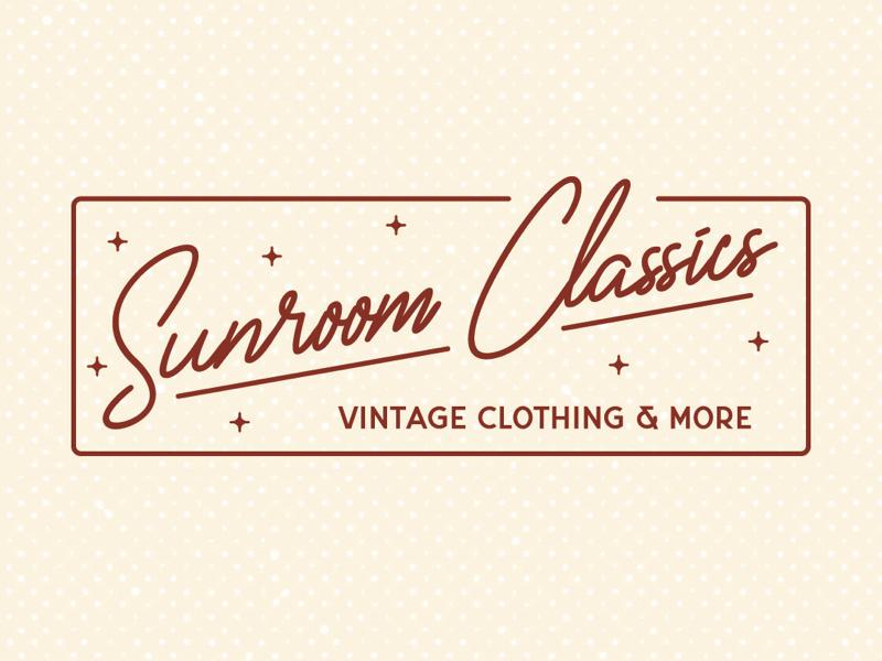 Sunroom Classics Logo