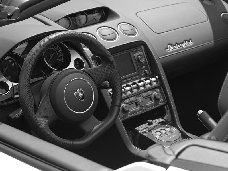 Lamborghini Murcielago Interior By Dallas Christman Dribbble