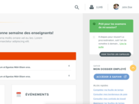 UQAT Dashboard V4.0 Preview