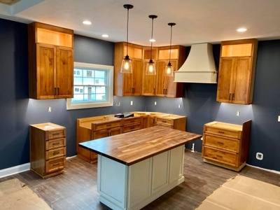 Residential Electrical Contractor Pittsburgh-PA