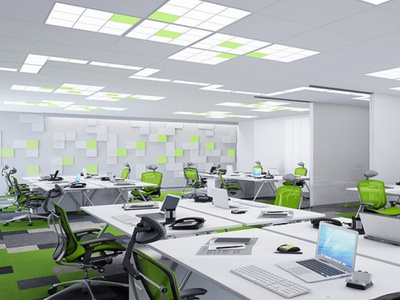 Custome Commercial LED Installation Services Pittsburgh-PA