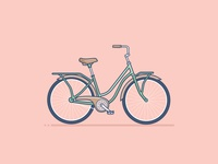 Bicycle #5