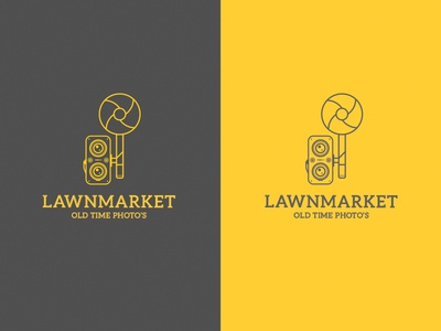 Lawnmarket Old Time Photos