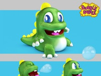 Bagstudio bubble bobble