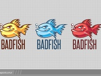 Fish logo preview02