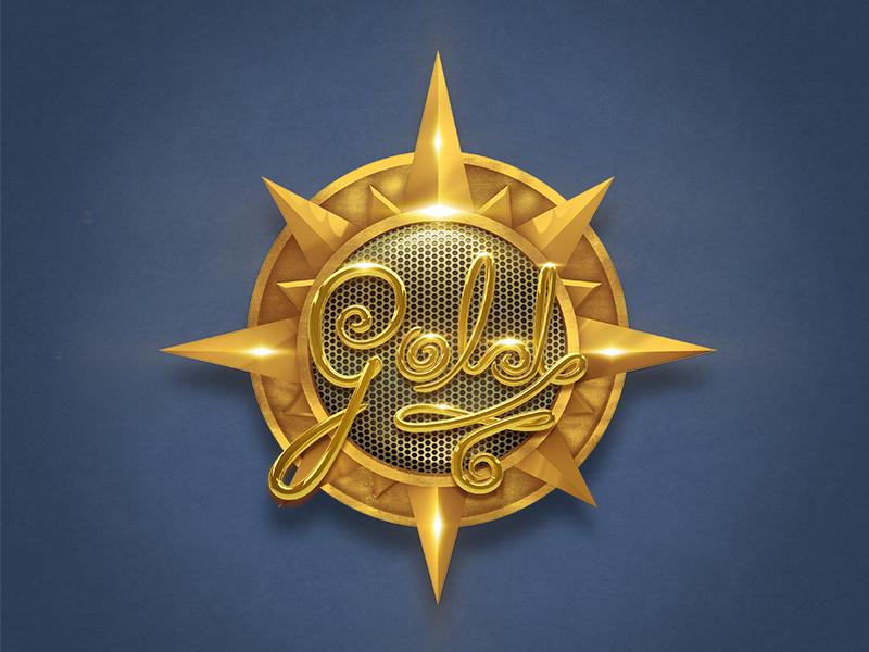 Bagstudio golden badge