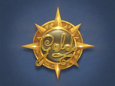 Golden Badge