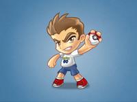 Pokemon mascot 2016 1280x1024