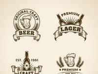 Beer logos 01