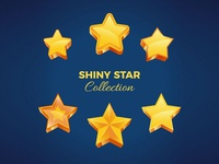 Golden Star Collection