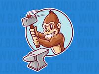 Gorilla Logo