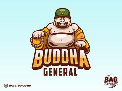 Buddha Esport Logo