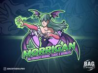 Morrigan Esport Logo