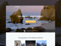 The Outbound Collective Redesign