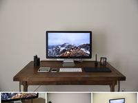 Workspace photos
