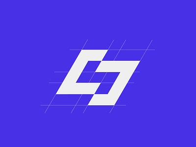 Spectre Logomark | Personal Branding branding design brand design brand identity brand vector flat minimal logo design logo illustrator design illustration branding