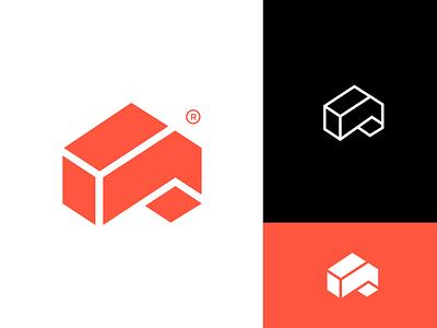 ArrowTrade Concept logomark logodesign logos ui vector illustration illustrator minimal design brand logo design logo branding