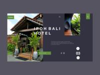 Ipoh Bali