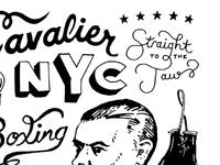 Cavalier/Boxing
