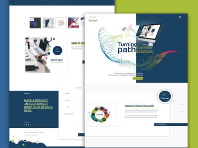 Tuning Path homepage