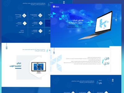 Kelza Website