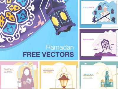 Ramdan free package